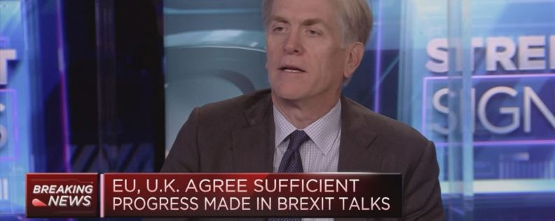 Brexit a difficult issue to trade on, economist says