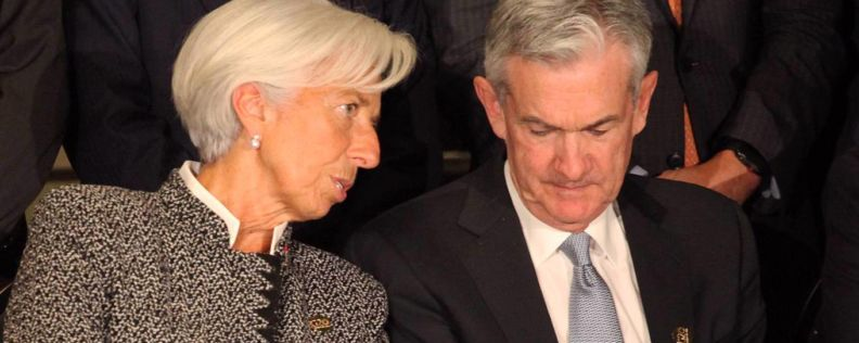 Restoring Central Banks' Credibility