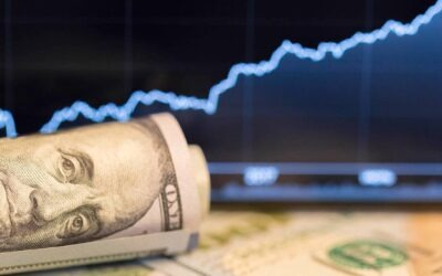 The US economy's strange decade