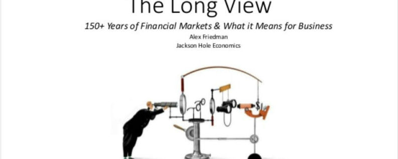 Long View On Markets