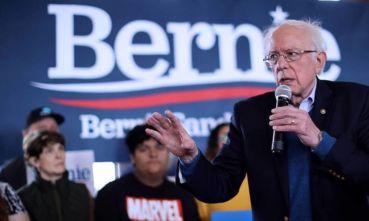 Why Bernie?