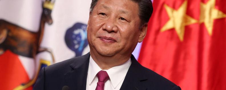 Coronavirus Highlights Xi's Vulnerability