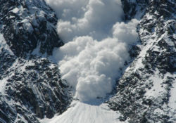 Thoughts on Surviving this Avalanche
