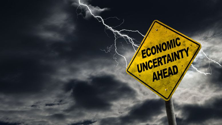 Uncertainty, Risk and Asset Prices