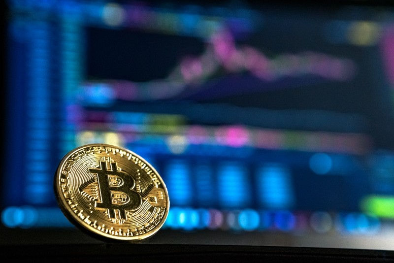 Cryptocurrencies' Time to Shine?