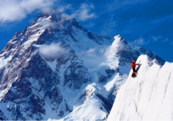 The Climb Ahead