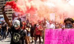 Pandemic, Payrolls, Protests and Politics