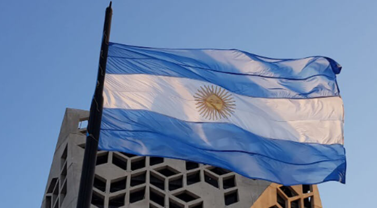 The View From Argentina