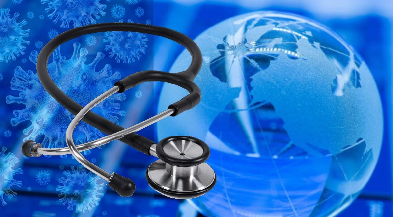 Globalizing the Fight Against the Pandemic