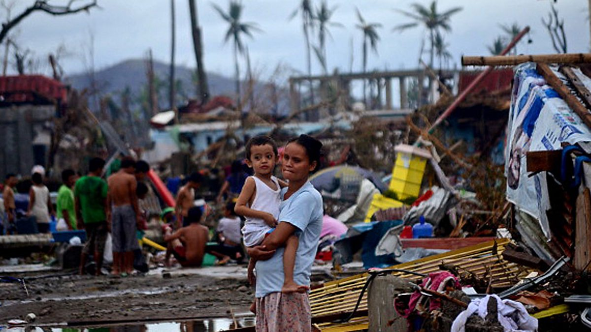Why Disaster Preparedness Cannot Wait