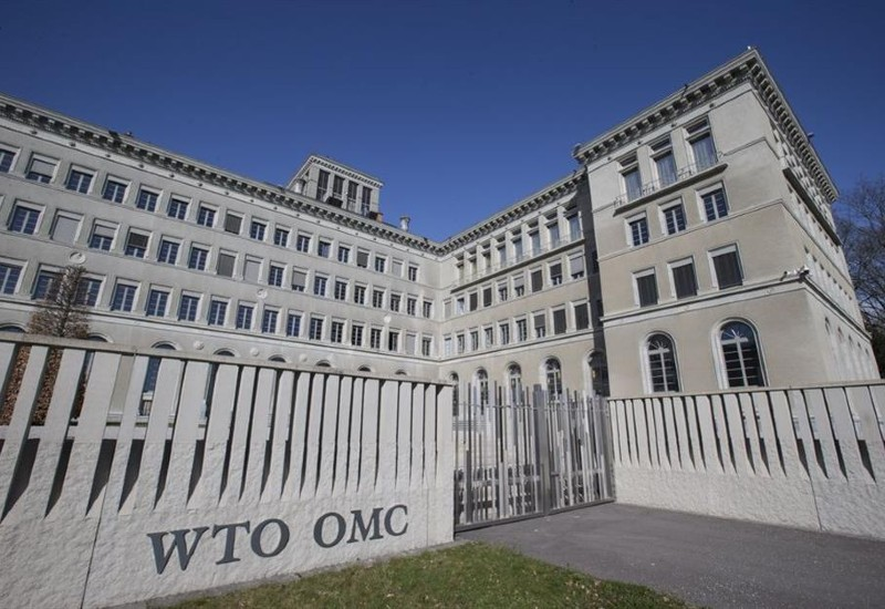 Reviving the WTO