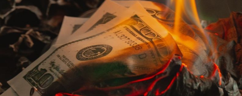 Are the dollar's days numbered?