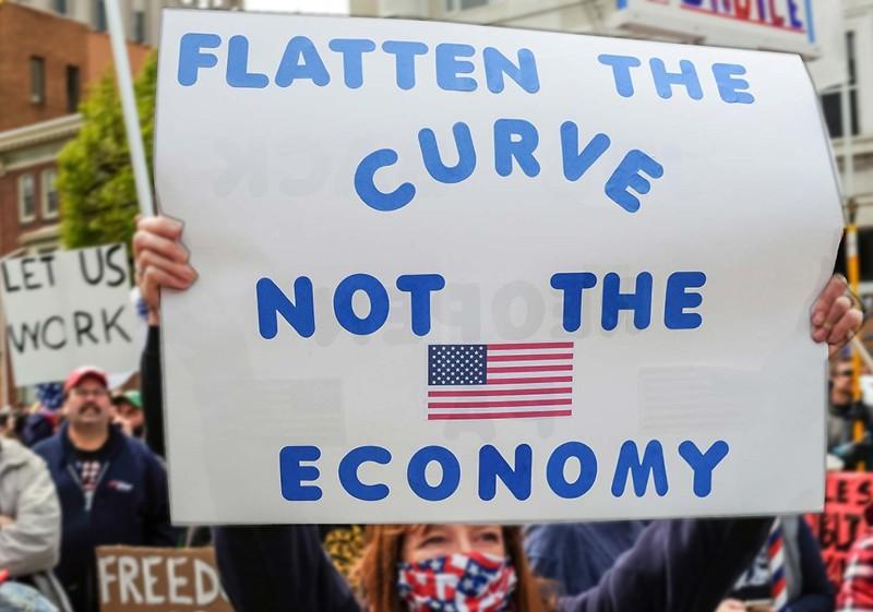 Priorities for the COVID-19 Economy