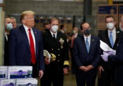 Mask Wars