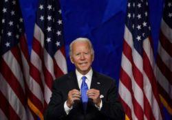 Joe Biden, Redemption and The American Dream