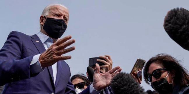 The Economic Case for Biden