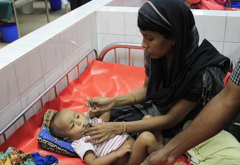 Winning the Fight Against Cholera
