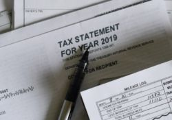 Taxes and the Markets