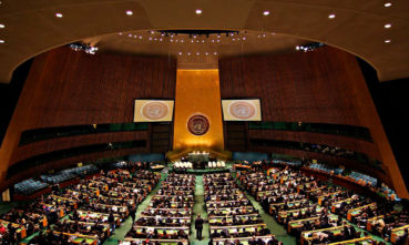 Recovery and Renewal at the UN