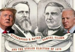 The Most Contentious Election Ever