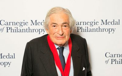 Remembering Jim Wolfensohn