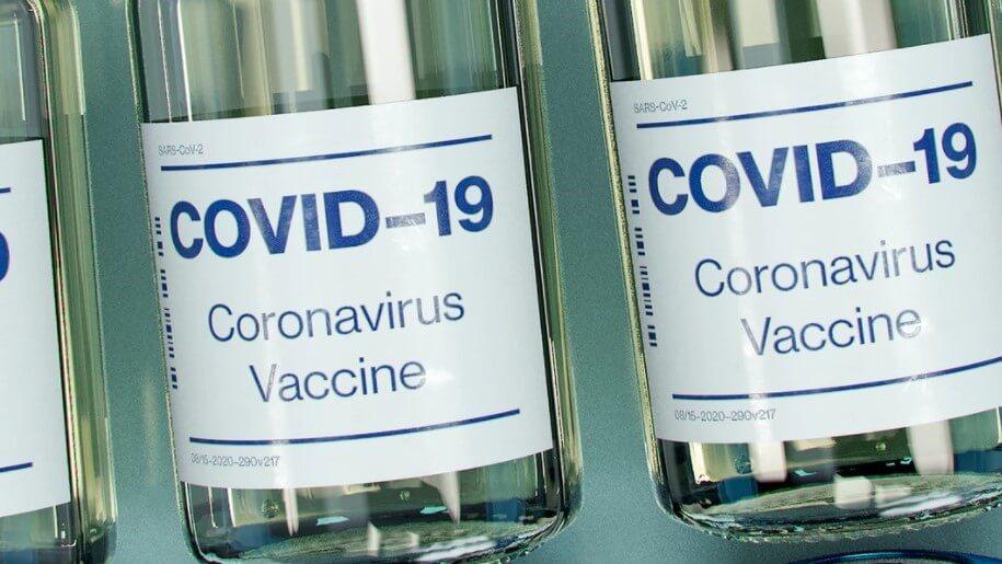 Biden's Vaccine Challenge