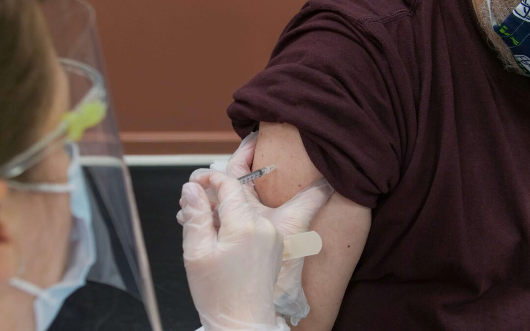 Vaccine Altruism: It Works for All