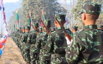 Don't Isolate Myanmar