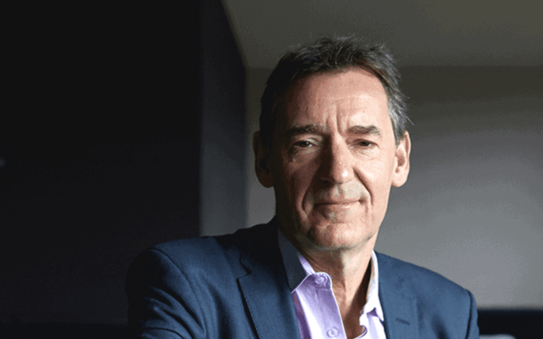 An Interview with Jim O'Neill
