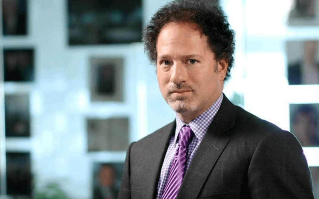 Inside Money: An Interview with Zachary Karabell