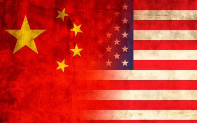 The US and China Are Not Destined for War