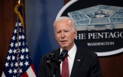 Biden's Cruel Summer