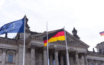 Germany's New Beginning